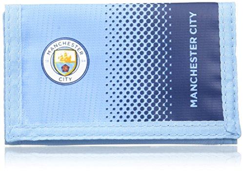 Man City Wallet Fade Design – DiZiSports Store
