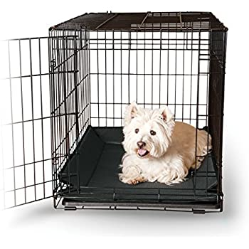 Amazon Com K Amp H Pet Products Self Warming Crate Pad X