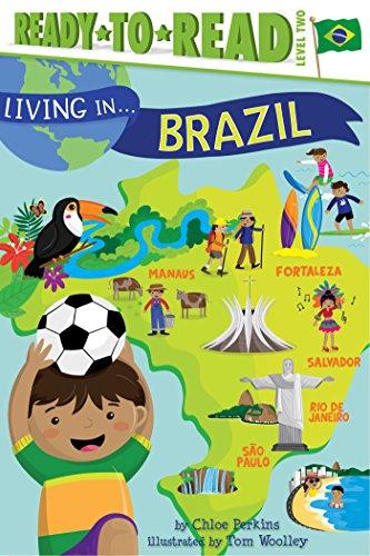 - Living in . . . Brazil