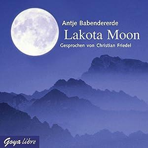 Lakota Moon Hörbuch