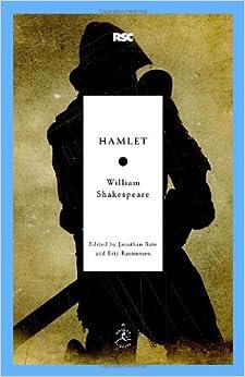 Hamlet (Modern Library Classics)