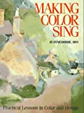 Making Color Sing, Jeanne Dobie, 082302993X