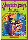 Goosebumps - How I Got My Shrunken Head