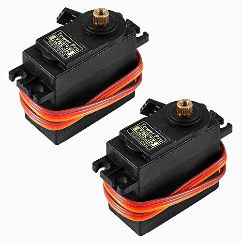 kookye-2pcs-mg995-metal-gear-180-degree-rotation-high-speed-torque-digital-servo-motor-w-servo-horn-