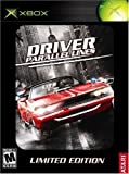 Driver Parallel Lines Limited Edition for Xbox