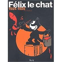 FÉLIX LE CHAT 1924-1925