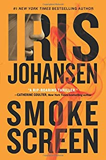 Book Cover: Smokescreen