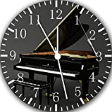 New Steinway Grand Piano Wall Clock 10\