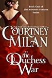 Free eBook - The Duchess War
