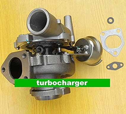 Amazon.com: GOWE turbocharger for GT2052V BMW 525D M57D Opel Omega B 2.5 DTI Y25DT 710415 Turbo Turbocharger 710415-5003S 710415-0001 710415-0003 ...