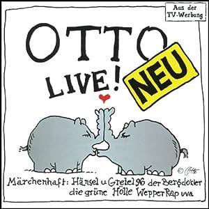 Live! Hörspiel