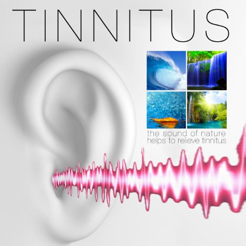 Tinnitus - The Sound of Nature to Helps to Relieve Tinnitus - Yoga Moods Cafe Buddha Del Bar Mar