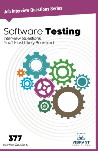 Software Testing Interview Questions Likely