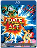 Best Weapons Of Fate PCs - Space Ace [Blu-ray] Review