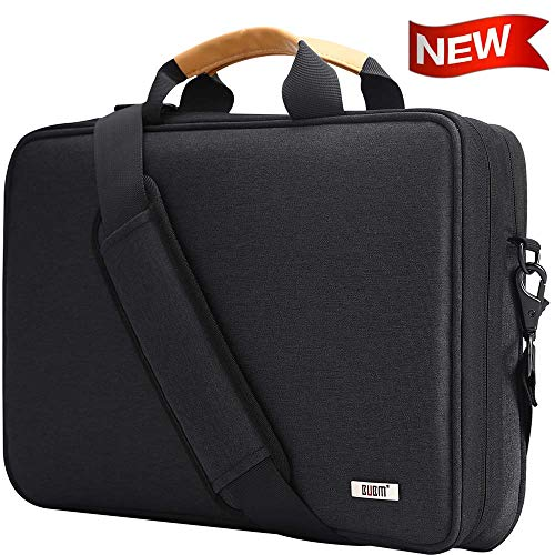 BUBM Laptop Shoulder Bag 13-14 Inch Compatible