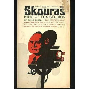 Skouras King of Fox Studios Carlos Curti