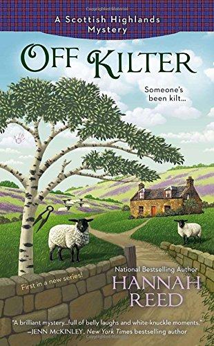 Off Kilter (A Scottish Highlands - Highland Stores Village