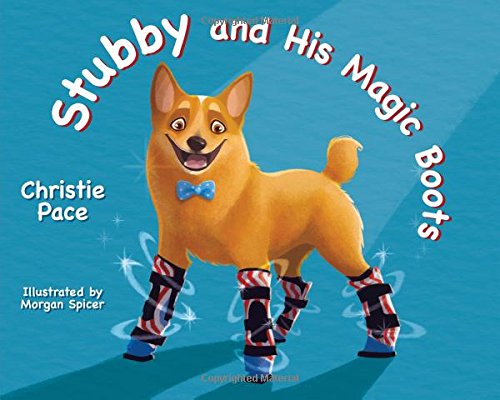 Stubby and His Magic Boots ()