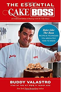 Cooking Italian with the Cake Boss Family Favorites as Only Buddy