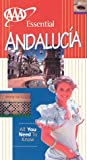 Andalucia, Des Hannigan and AAA Staff, 0658003712