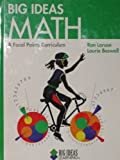 Big Ideas Math (Green), HOLT MCDOUGAL, 1608400131