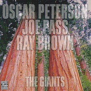 Oscar Peterson - The Giants - Zortam Music
