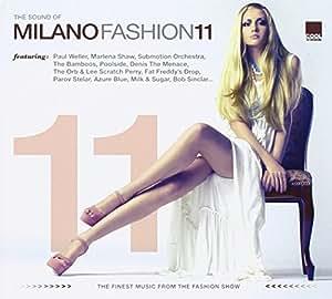 Vol. 11-Milano Fashion