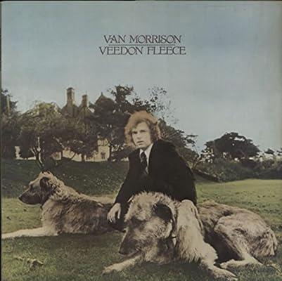 Van Morrison - Veedon Fleece - 1st - EX
