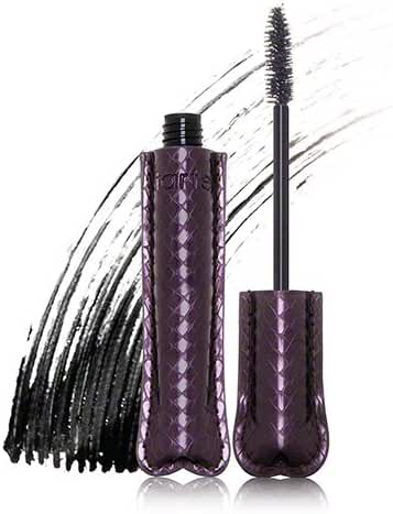 Tarte Cosmetics Lights Camera Lashes Mascara 0.24 oz. Black