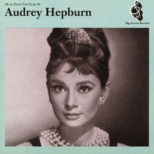 Sabrina with audrey hepburn soundtrack