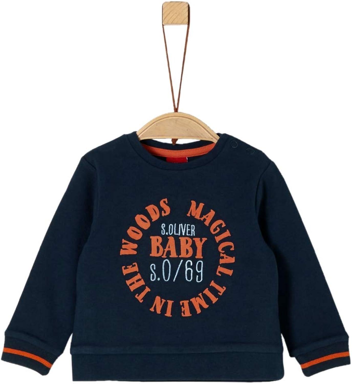s.Oliver Baby Boys Sweatshirt
