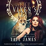 The Vixen's Lead: Kit Davenport, Volume 1 | Tate James