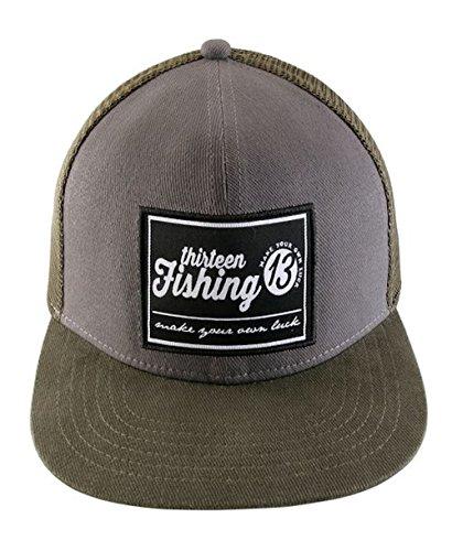 13 Fishing EDGARALLEN-SNP