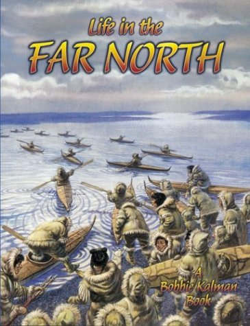 Download Life in the Far North (Native Nations of North America (Paperback)) pdf