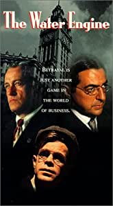 The Water Engine [VHS]
