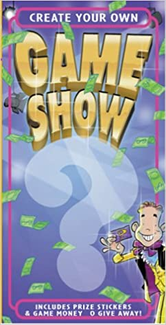Create Your Own Game Show: Amazon.co.uk
