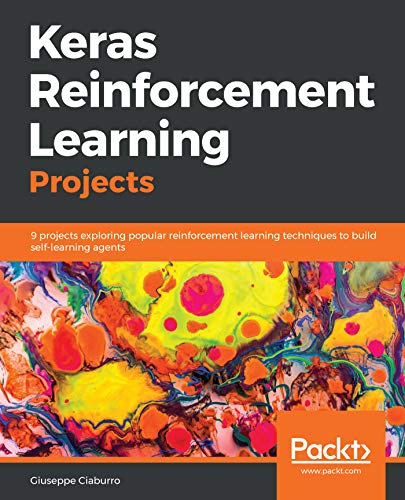 19 Best-Selling Deep Reinforcement Learning Books of All Time