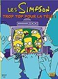 """Afficher """"Les Simpson n° Matt Groening Trop top pour la télé !"""""""
