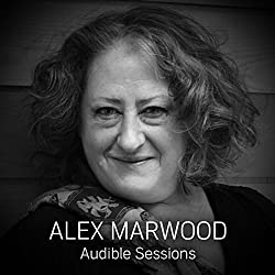 Alex Marwood