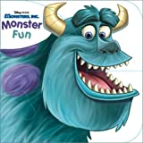 Monster Fun, Disney Staff, 073641231X