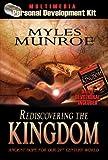 Rediscovering the Kingdom Personal Development Kit, Myles Munroe, 0768426030