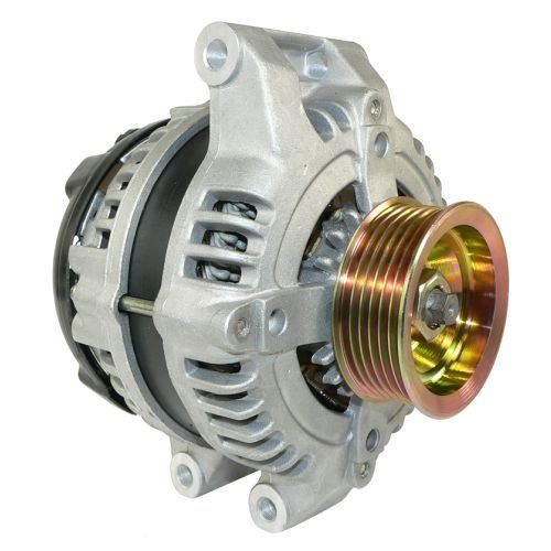 Qpjfc L on 1998 Honda Civic Alternator Replacement