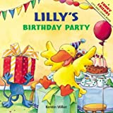 Lilly's Birthday Party, Kerstin Volker, 1593840225
