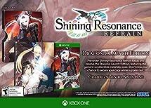 Shining Resonance Refrain Draconic Launch Edition - Xbox One