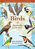 img - for Birds of Australia (Princeton Field Guides) book / textbook / text book