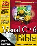 Visual C++ 6.0 Bible