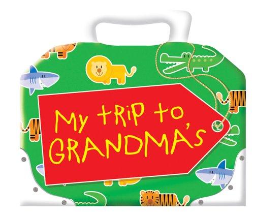 My Trip to Grandma's Text fb2 ebook