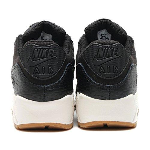 noir Noir pour Nike Baskets noir femme I5qxnAwX