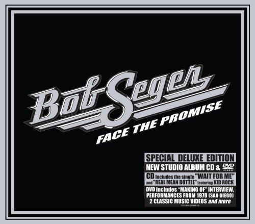 - Face the Promise (CD+DVD)