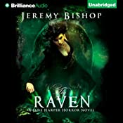 The Raven: A Jane Harper Horror Novel, Book 2 | Jeremy Bishop
